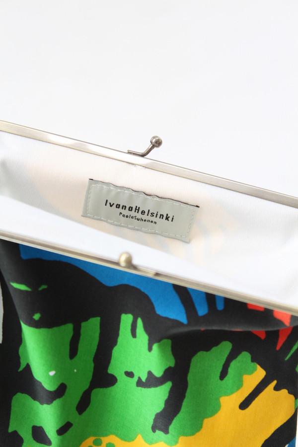 Ivana Helsinki Gram Bags