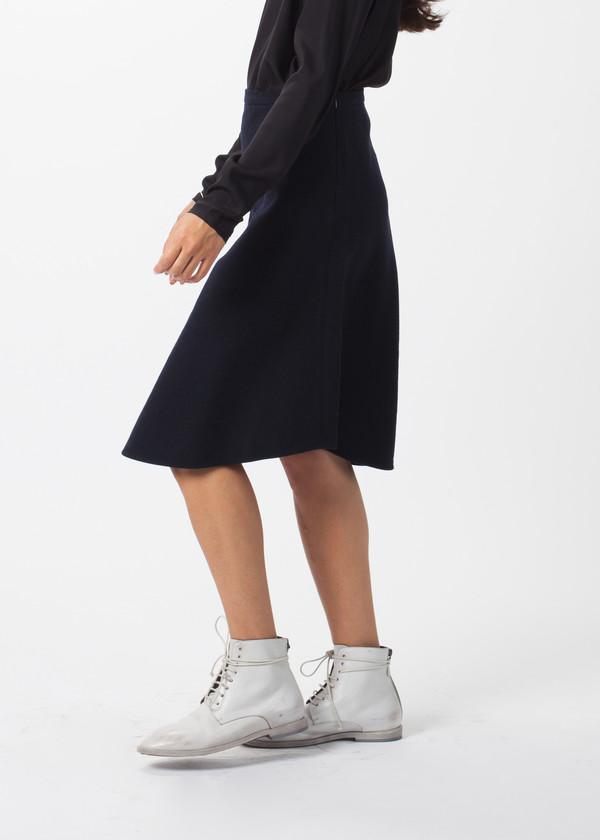 Sara Lanzi Flared Skirt