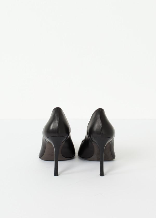 Ann Demeulemeester Glove Heel