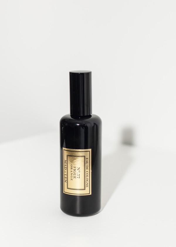 Mad et Len No. 77 Perfume in Figue Orange
