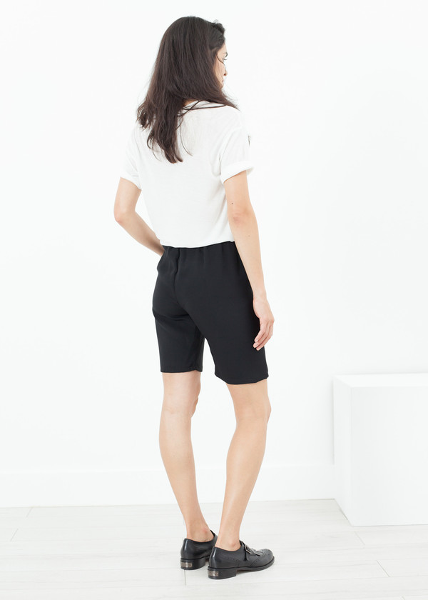 Drifter Nuit Shorts in Black