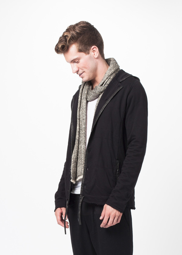 Men's Hannes Roether Rufin Jacket