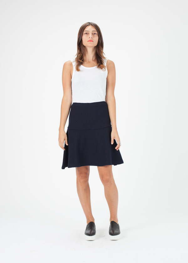 Hannes Roether Sharun Skirt
