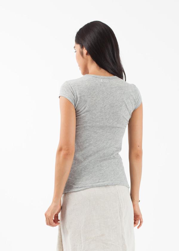 Organic by John Patrick Short Sleeve Shirttail