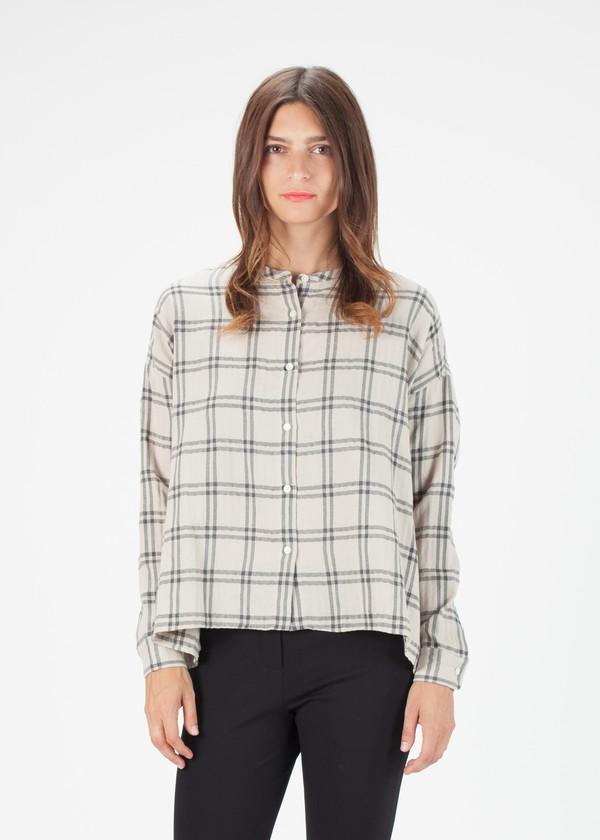 Skoll Woven Shirt