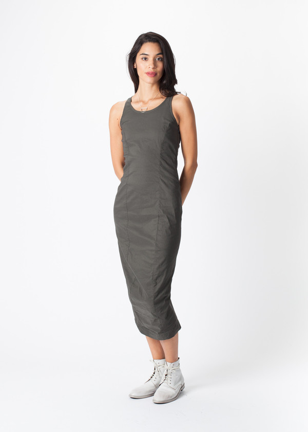 Slim Dress