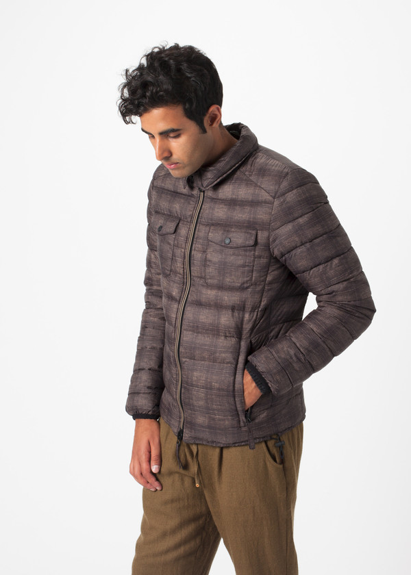 Men's Duvetica Thalion Jacket