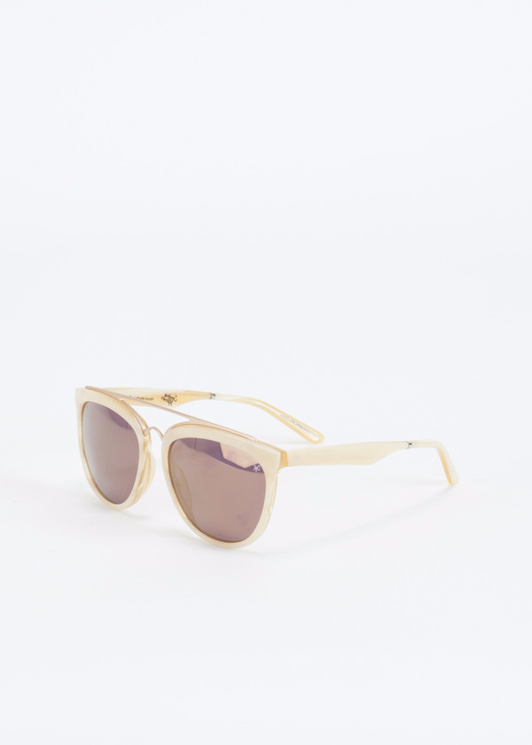 Smoke x Mirrors Volunteers Sunglasses