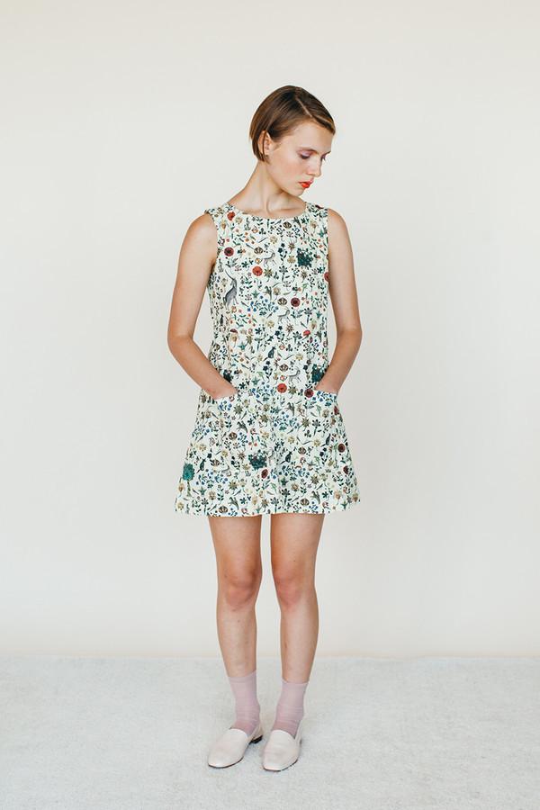 Beacon Dress