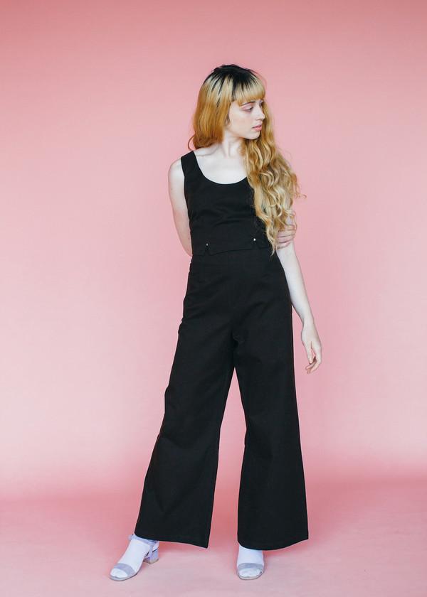 Chimney Pants - Black