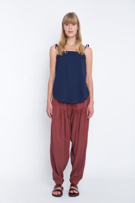 Namche Bazaar Tie Shoulder Camisole