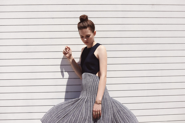 Cosette  Fabiana Dress
