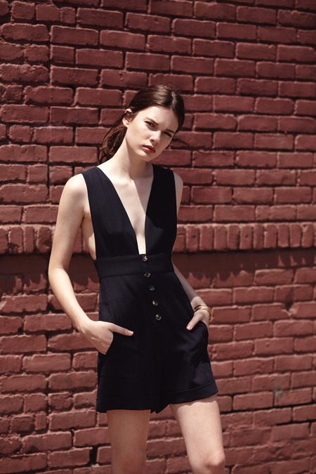 Cosette Holly Jumpsuit