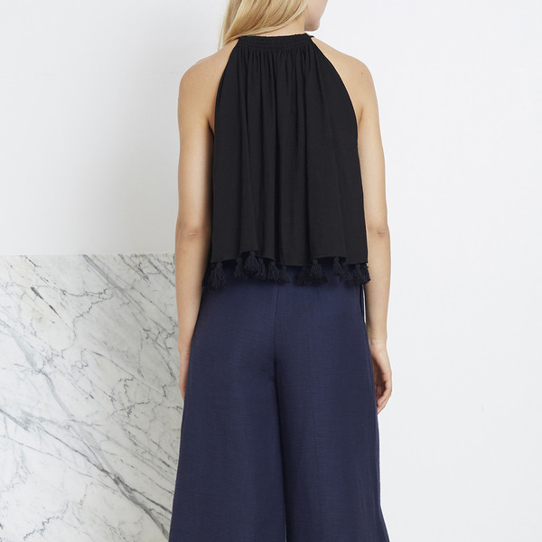 Apiece Apart GALISTEO WABI SLEEVELESS TOP