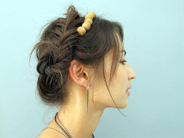 Khumbu Earrings
