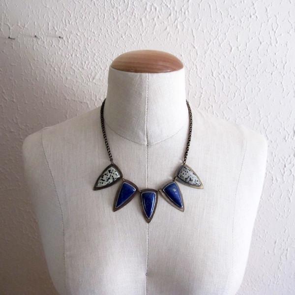 Laurel Hill Penta Shield Collar