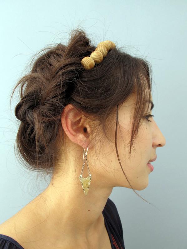 Laurel Hill Plainview Earrings