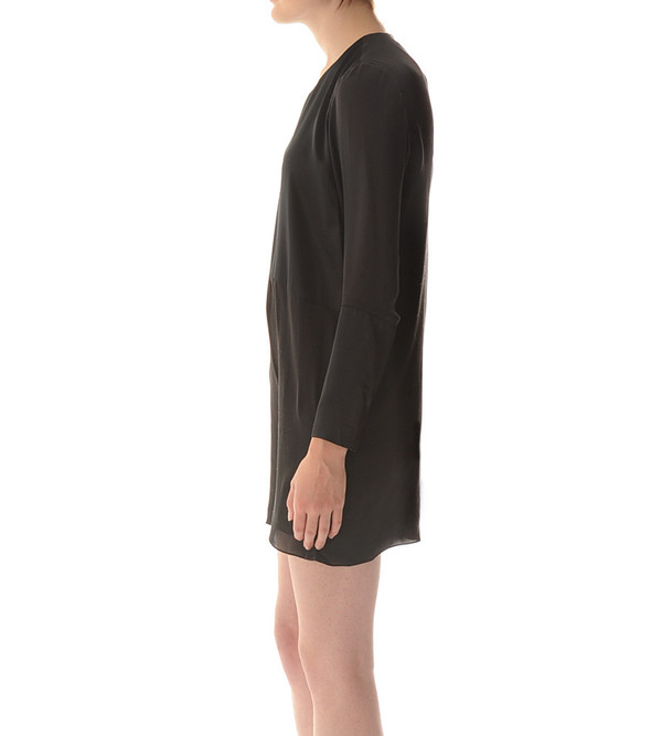 Mason By Michelle Mason Shift Dress