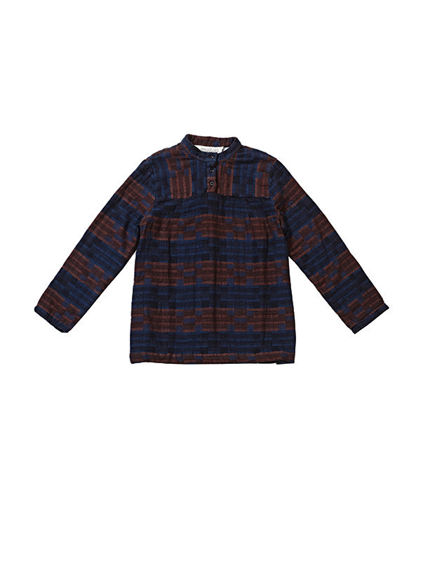 Ace & Jig Seafarer Popover - Fable