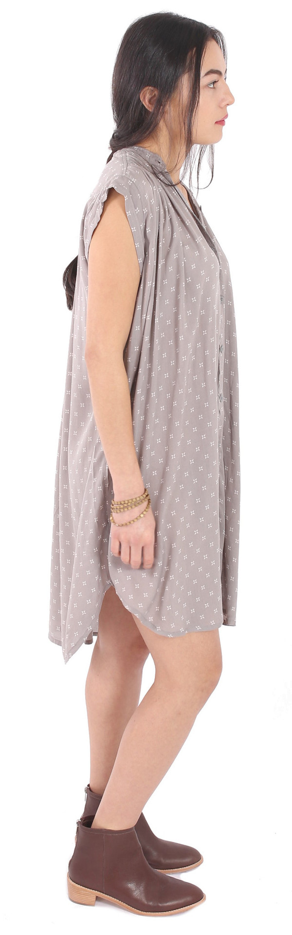 LILYA Fallen Dress
