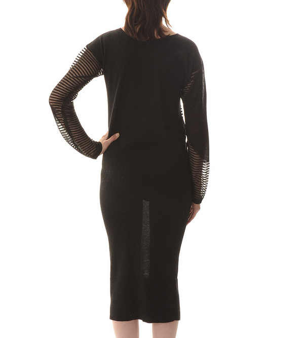 Avelon Bomb Knit Dress