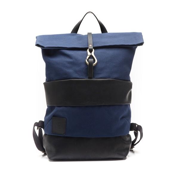 Lowell Davidson Backpack