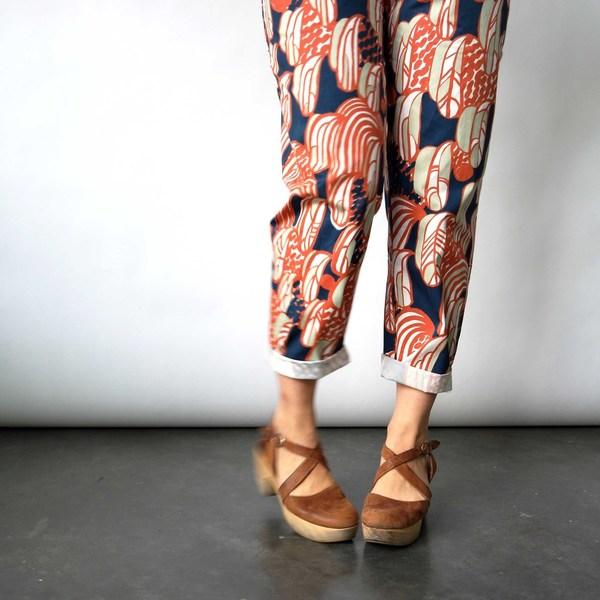 Volta Pants
