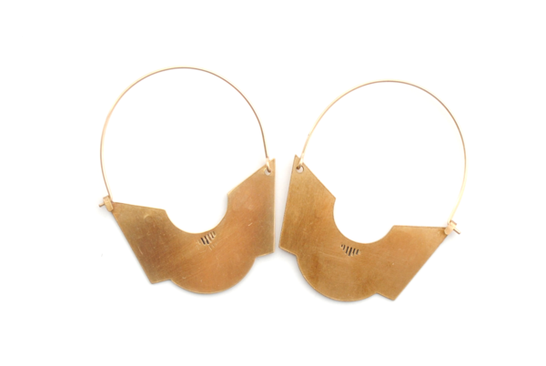 Seaworthy Espina Earrings