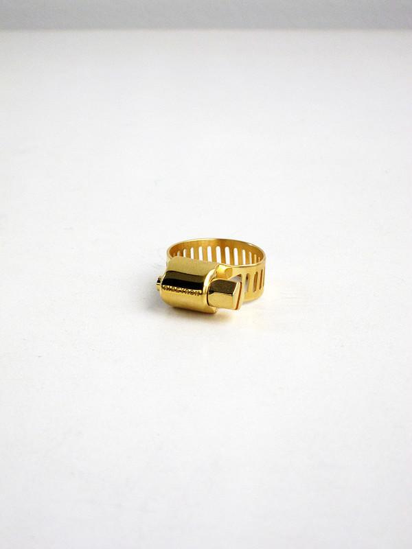 Ribeyron Large Screw Ring