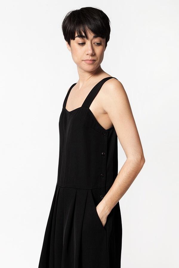 Rachel Comey Costello Suit - black