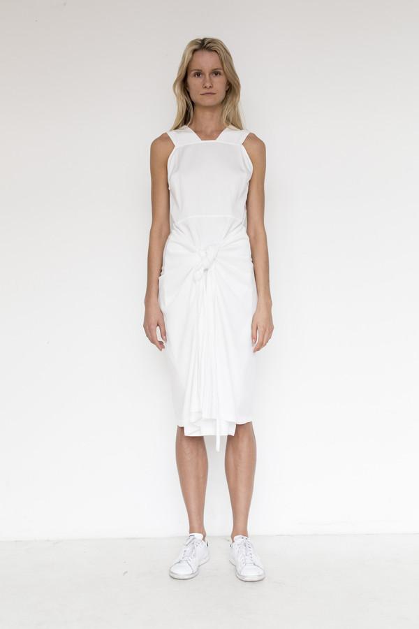 Shaina Mote Lyocell Arp Dress