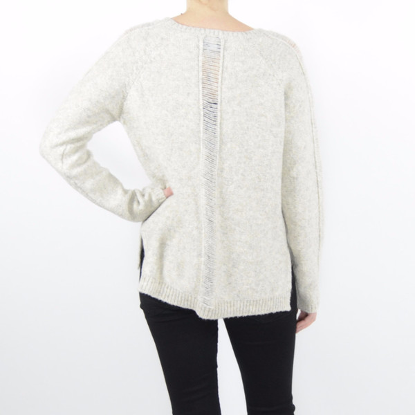 Line Rafferty Sweater