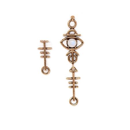 Laurel Hill Jewelry Sulis Earring Set