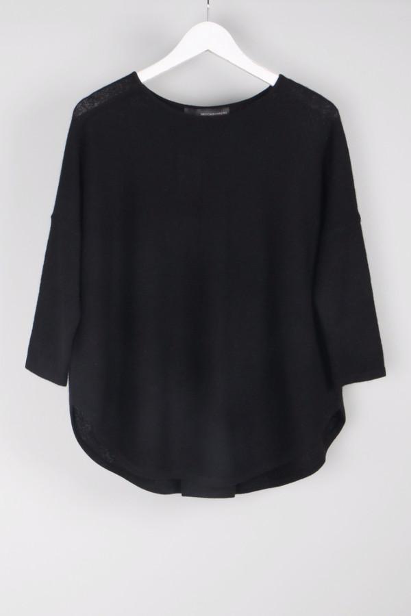360 Sweater Byrdie 3/4 Sleeve Sweater