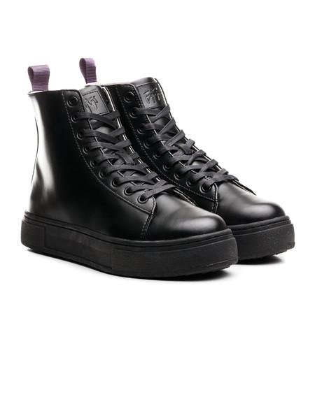 Eytys Kibo Leather Black