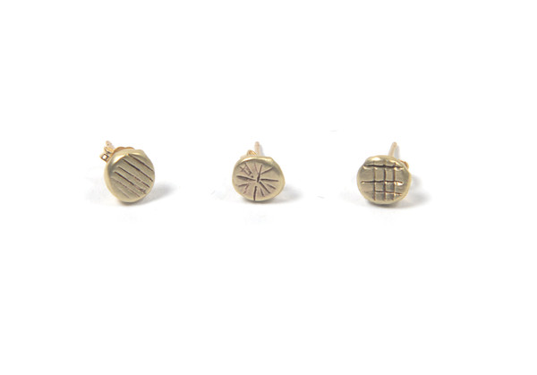 Seaworthy SYTE EARRINGS
