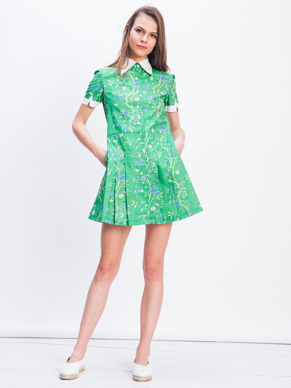 SAMANTHA PLEET WALLFLOWER DRESS (preorder!)