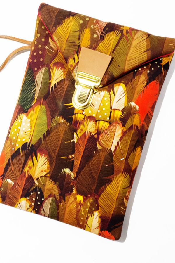 Maison Baluchon Ipad Mini Case