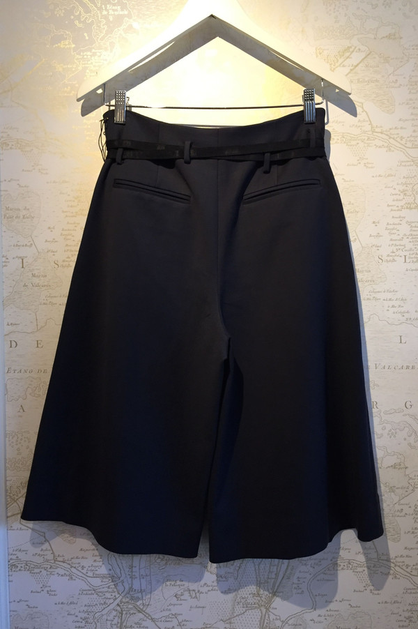 Rhié Pleated culottes