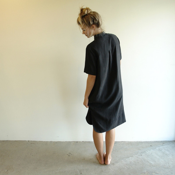 Samsoe Samsoe Shirt Dress