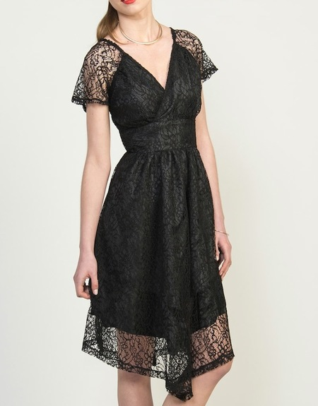 Allison Wonderland Venice Dress