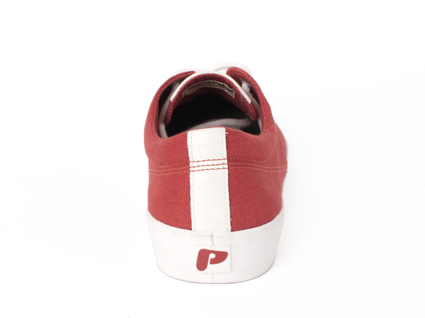 Unisex Pointer A.F.D. Canvas & Leather