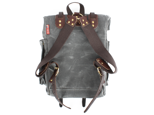 Frost River Arrowhead Trail Rolltop Pack- ECO add on