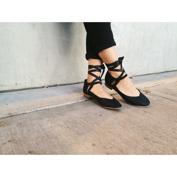 Free People Atlas Flat