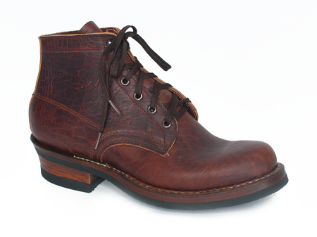 Men's White's Boots Brown Bison Semi Dress