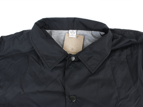 Men's Alternative Apparel Coach Nylon Jacket