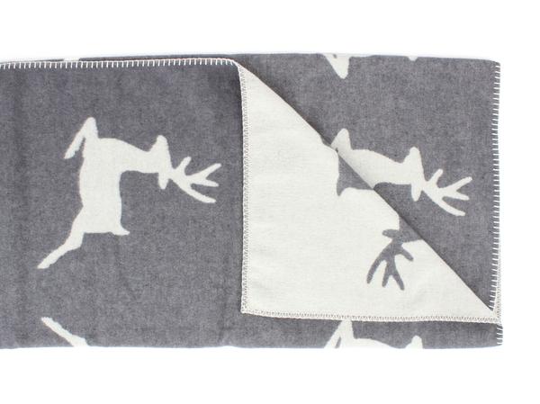 Men's Woolrich Deer Brook Blanket