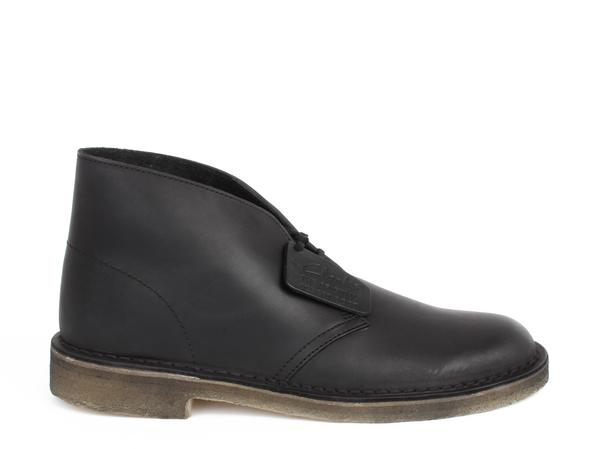 Men's Clarks Desert Boot Beeswax