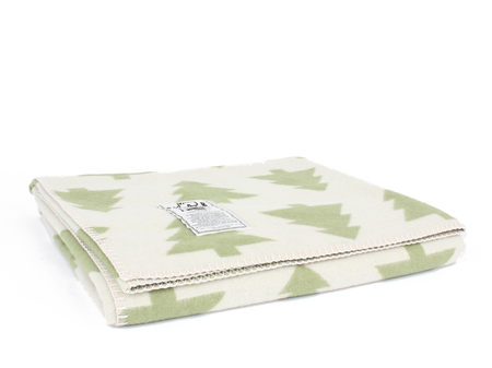 Woolrich Forest Glen Blanket