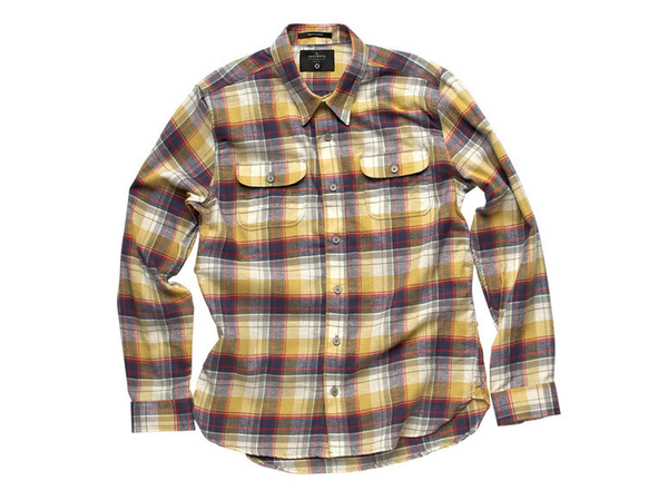 Men's Freenote Classic Plaid